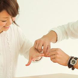 NAMELESS RING(名もなき指輪) KIT